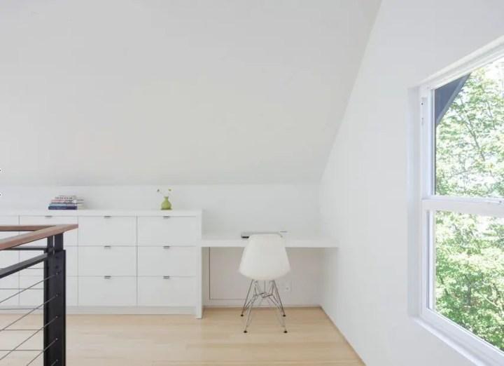 idei de amenajare a unui birou office design ideas 3