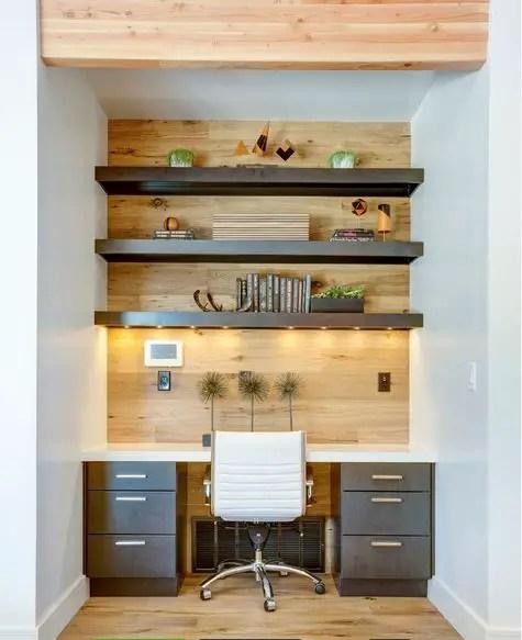 idei de amenajare a unui birou office design ideas