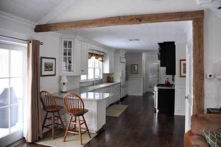 modele de case batranesti renovate Old house remodel projects 5