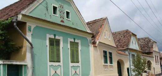 Proiecte de case din Ardeal frumoase
