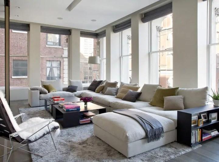 apartamente amanejata modern Modern design apartments 20