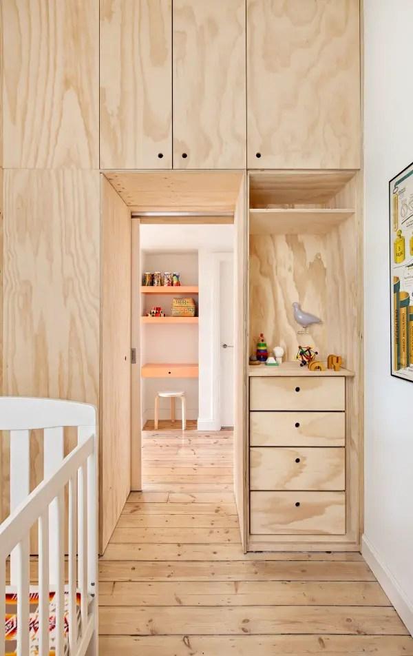 apartamente in stil japonez Japanese style apartments 8