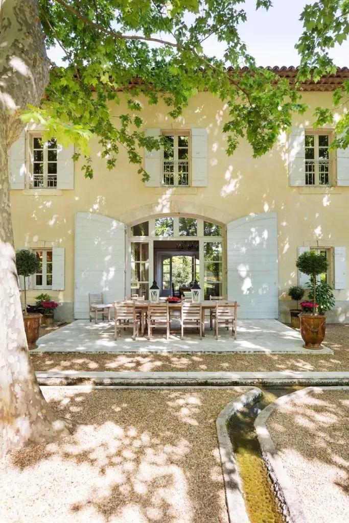 case in stil provensal provencal style houses 9