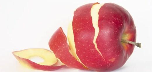 Ce poti face cu cojile de mere acasa