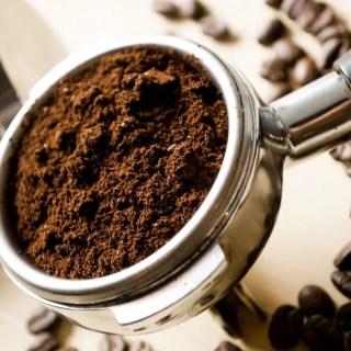Ce puteti face cu zatul de cafea acasa