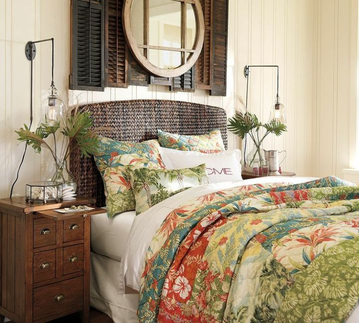 decorarea casei in stil vintage Vintage style decor ideas 8