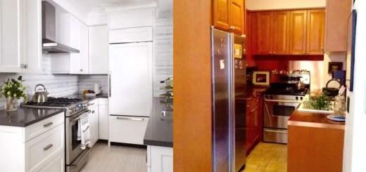 Modele de apartamente renovate modern