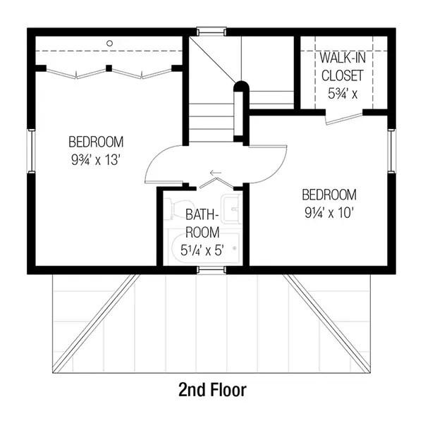 proiecte de casa cu mansarda pe 70 de mp 70 square meter loft house plans 6