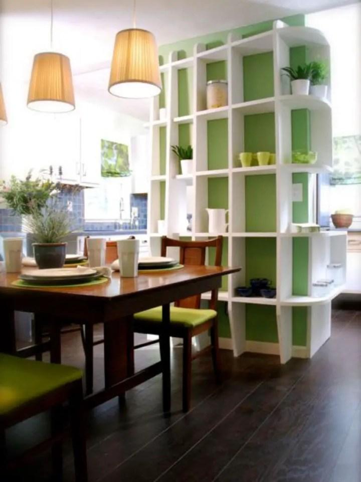 amenajarea unei case mici Small homes space saving tips 12
