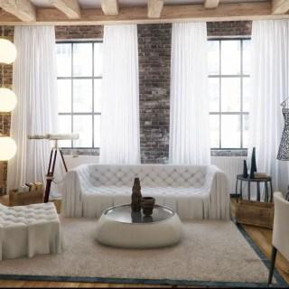 Apartamente in stil clasic elegante