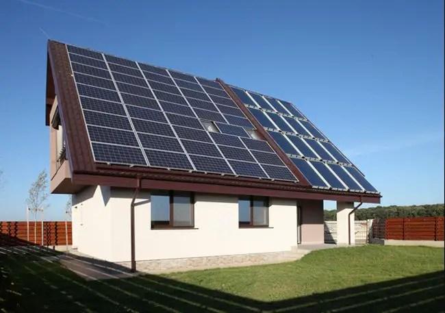 Case cu consum redus de energie acasa