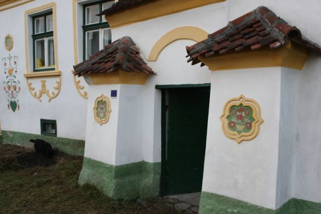 case in stil sasesc saxon style houses 3