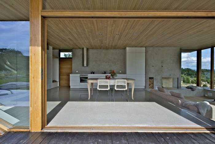 case norvegiene din lemn norwegian wood houses 14