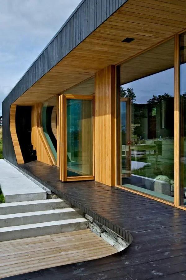 case norvegiene din lemn norwegian wood houses 16