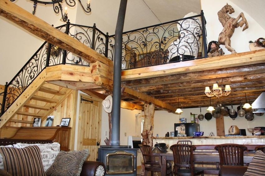 casutele arcuite arched cabins 7