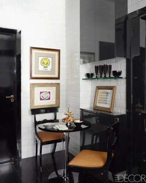 decoratiuni interioare pentru bucatarii Kitchen decoration ideas 16