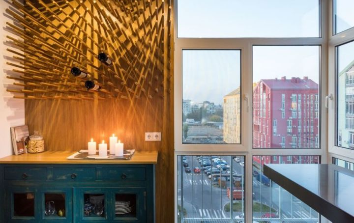 Design interior personalizat din Kiev