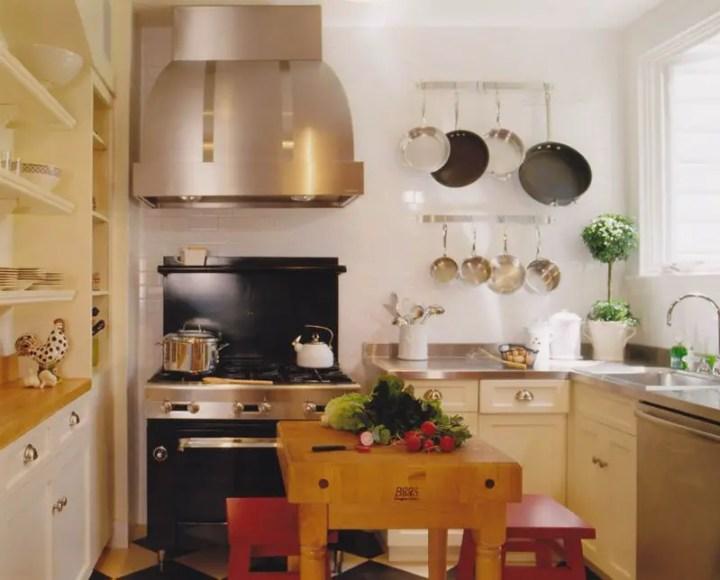 organizarea spatiului in bucatarie kitchen organizing ideas 4