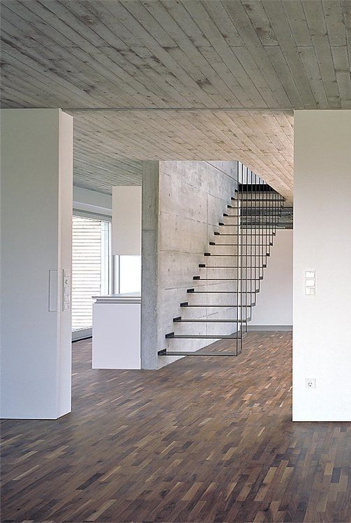 scari intrioare pentru case Interior staircase design ideas 22