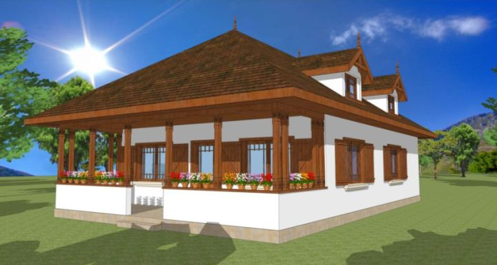 stiluri de case romanesti romanian architectural styles 2
