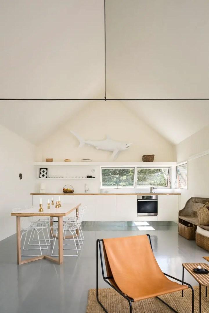 trio arhitectonic modern Modern architectural trio 6
