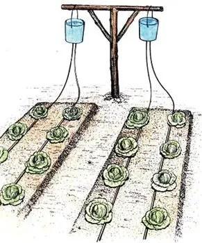 Udarea prin picurare diy drip irrigation systems 8
