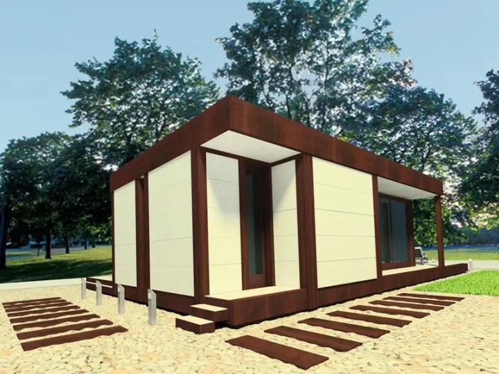 case care se construiesc usor Quick build houses 2