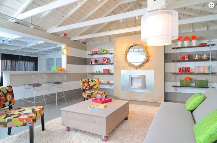 case construite din garaje garage conversion ideas 3