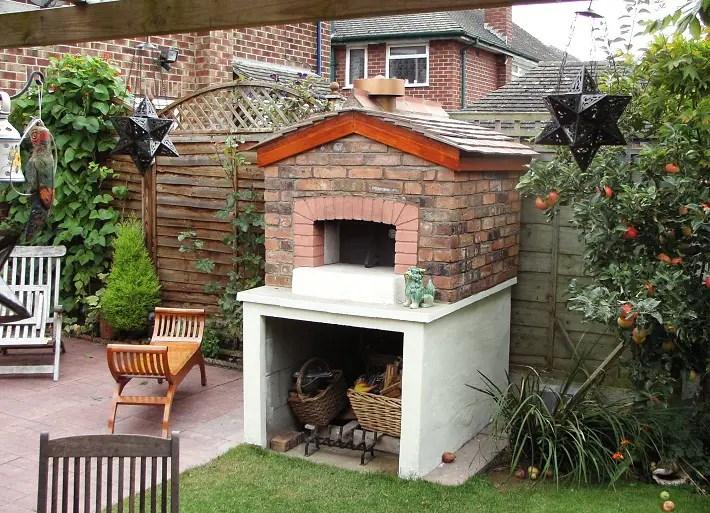 cuptoare de gradina din caramida outdoor brick ovens 10