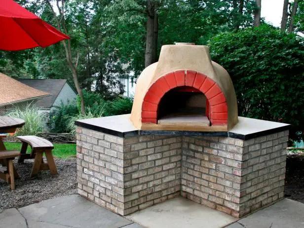 cuptoare de gradina din caramida outdoor brick ovens 14