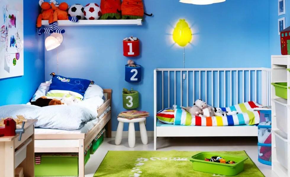 Decoratiuni pentru camera copilului acasa