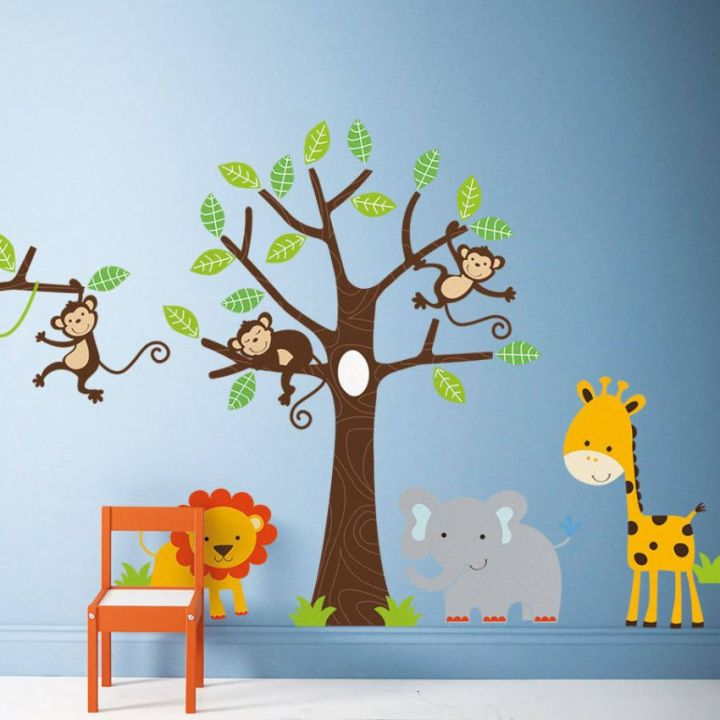 decoratiuni pentru camera copilului Kid's room decorating ideas 8