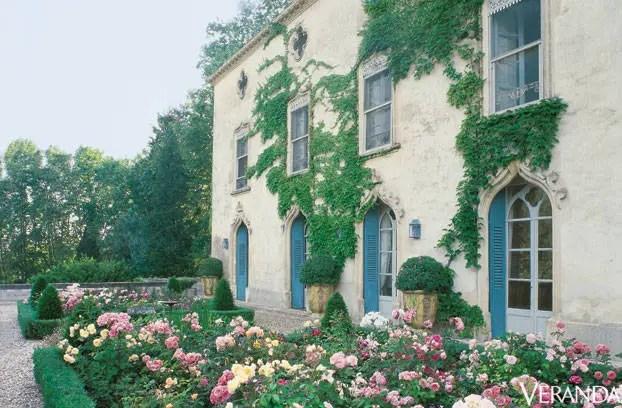 gradini in stil francez frech style gardens 12