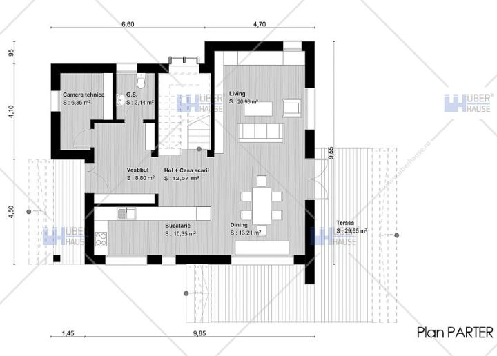 modele de case moderne modern house design ideas 9