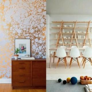 Tendintele anului 2016 in design interior pentru toti