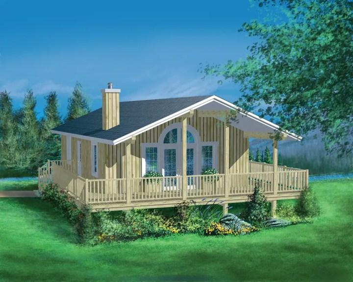 FOTO: Houseplans.com