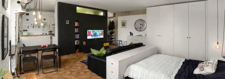 cum amenajam un apartament sub 50 de metri patrati home designs for apartments under 50 square meters 11