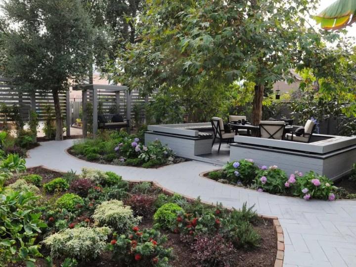 modele de terase pentru case patio design ideas 10