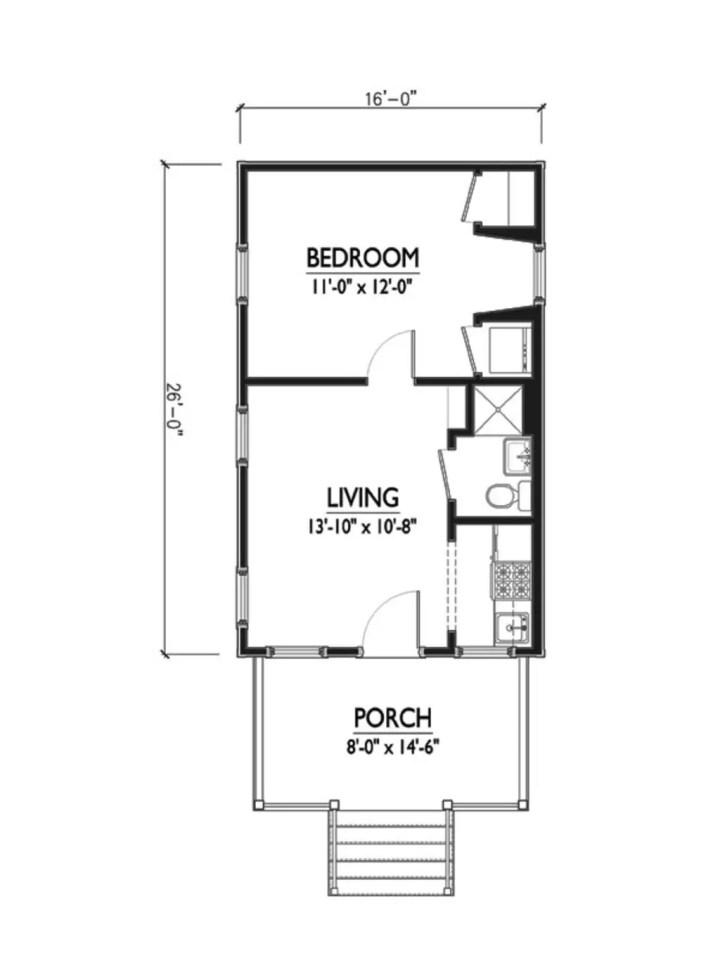 Sursa: Houseplans.com