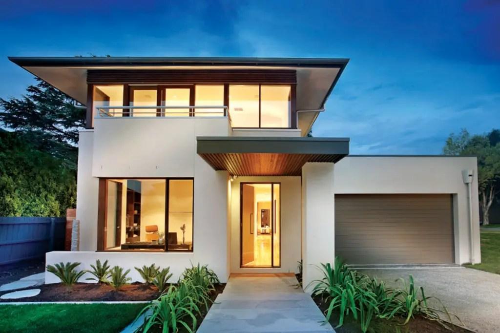 01 idei de case moderne cu etaj