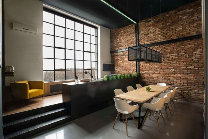 apartament contemporan contemporary apartment 2
