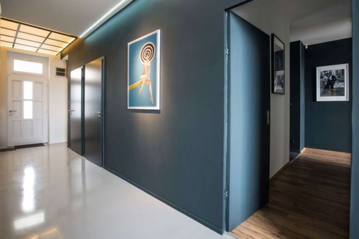 apartament contemporan contemporary apartment 5