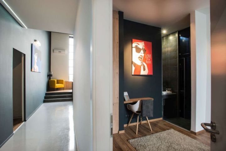 apartament contemporan contemporary apartment 7