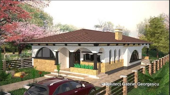 case cu staif romanian architecture 8