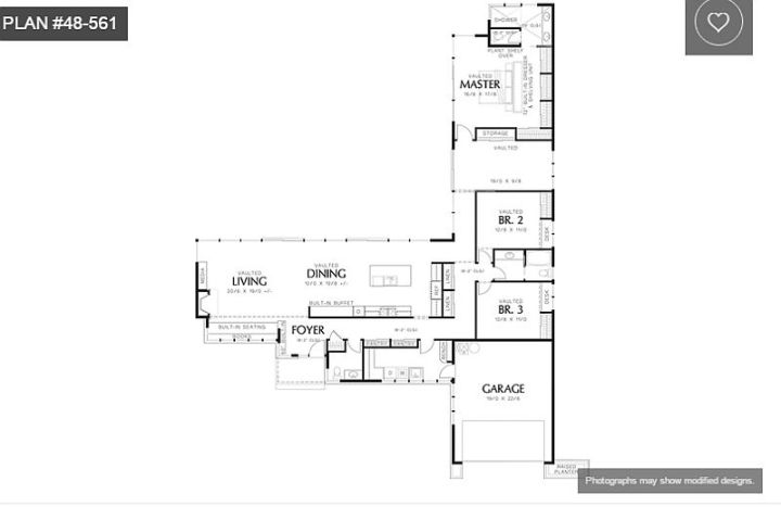 case in forma de T T shaped house plans 7