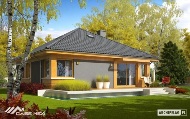 case pe structura metalica steel framing houses 6