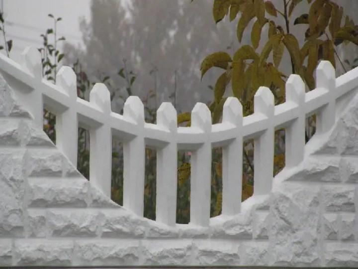 garduri din placi de beton precast concrete fences 3