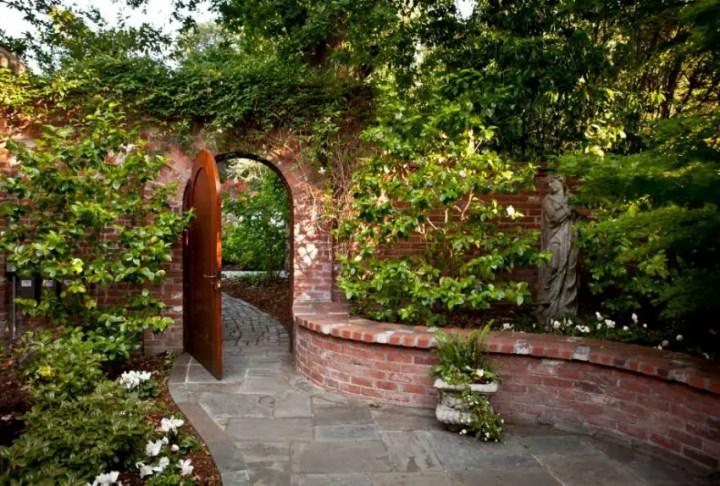 gradini cu arcade garden arches design ideas 10