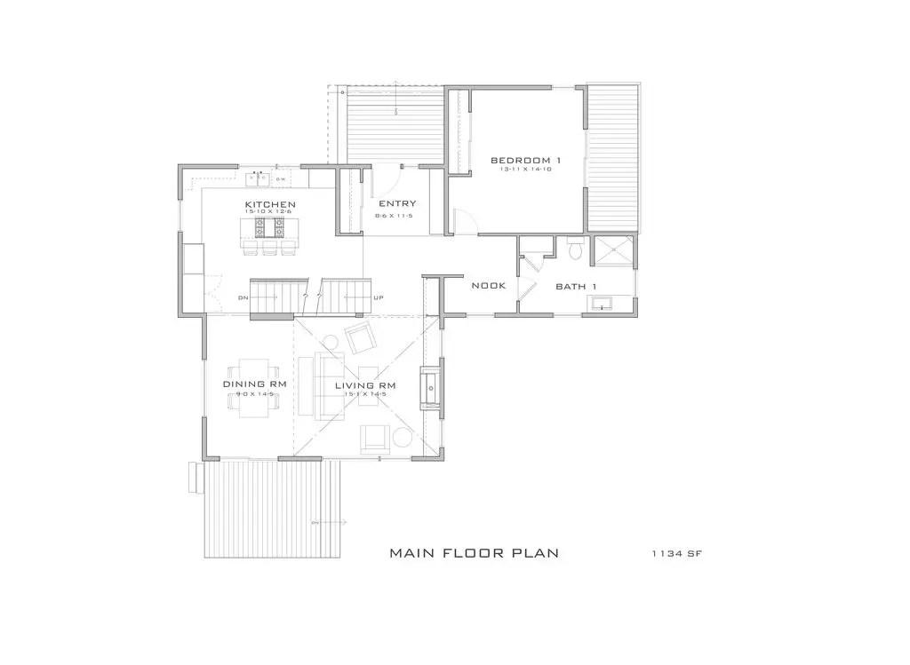 idei de case moderne cu etaj 02