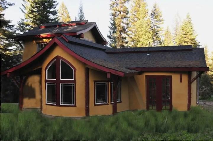 modele de case din baloti straw bale houses 4